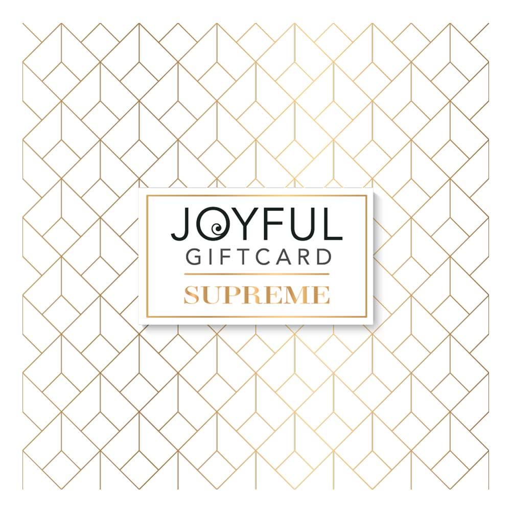 Joyful Giftcard 500 kr 410