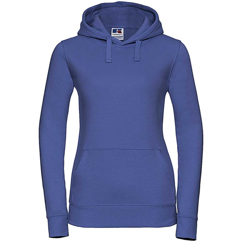 Russell Authentic Hood, Dam Bright Royal