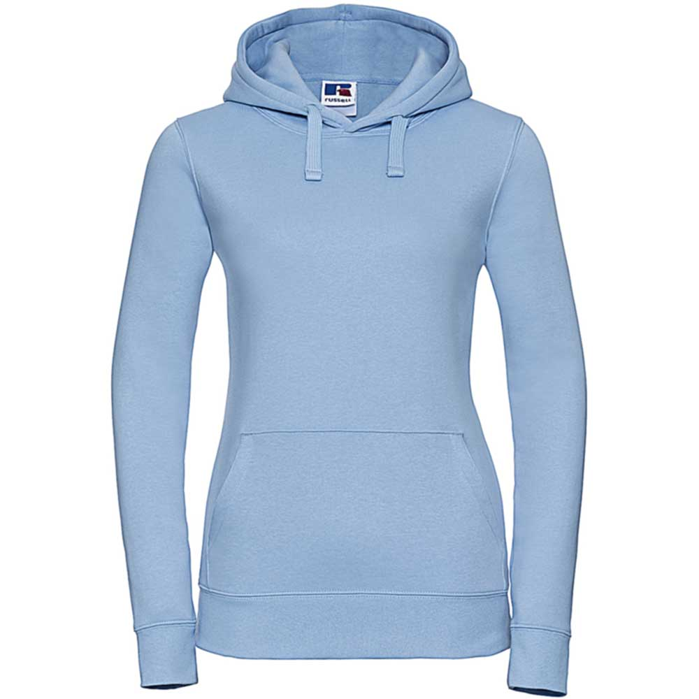 Russell Authentic Hood, Dam Sky