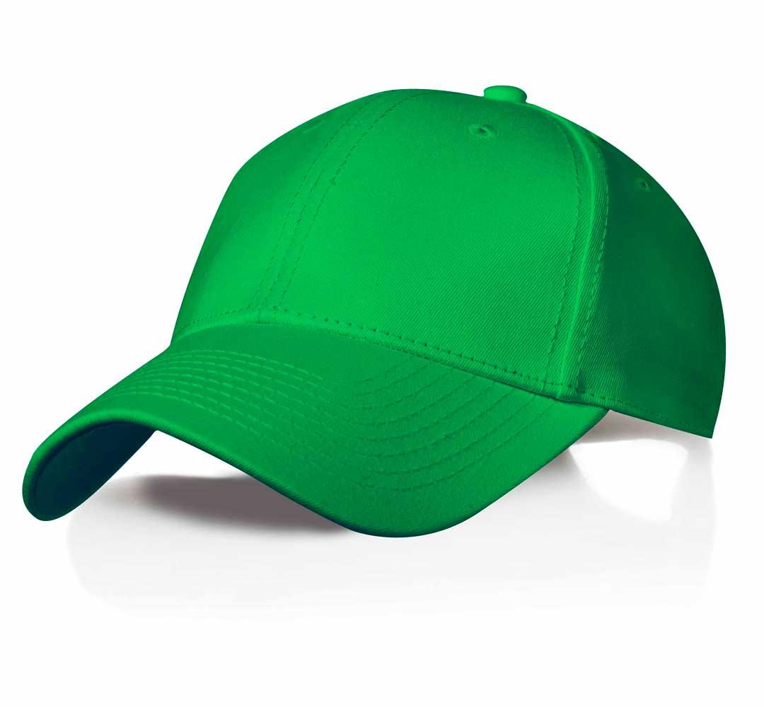 Keps Smäck Grön