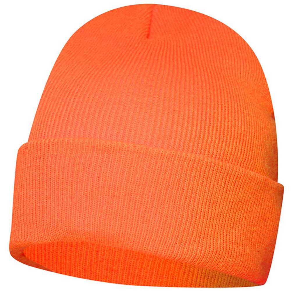Mössa Varsel Orange