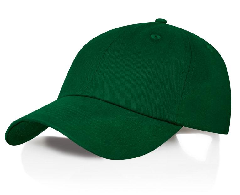 Keps Slim Grön