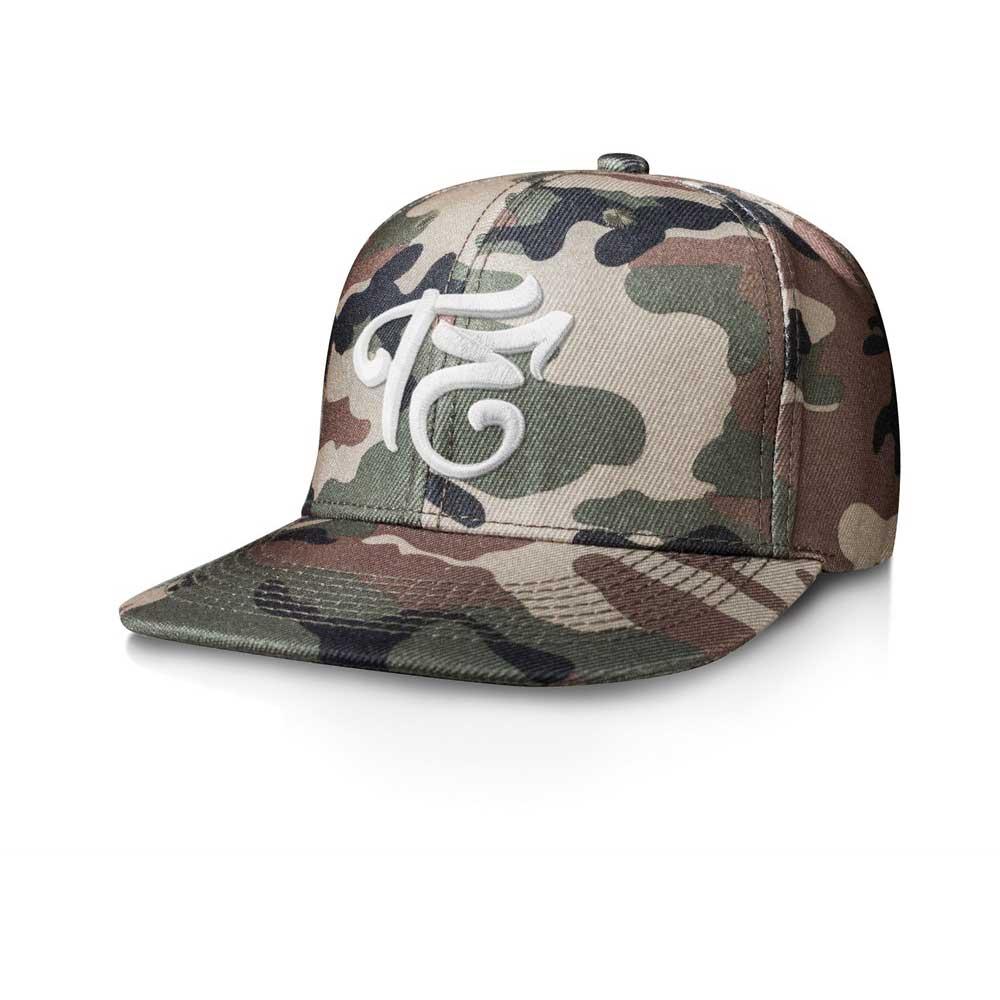 Keps Commando Kamouflage
