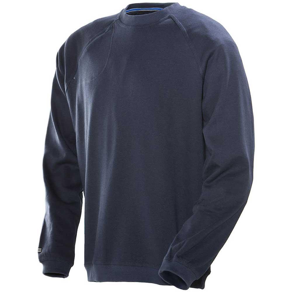 Jobman Sweatshirt  marin