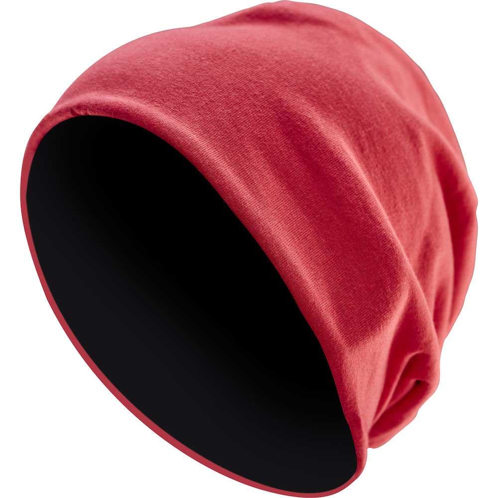 Polomössa röd