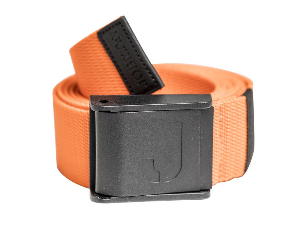 Stretchbälte No Scratch orange