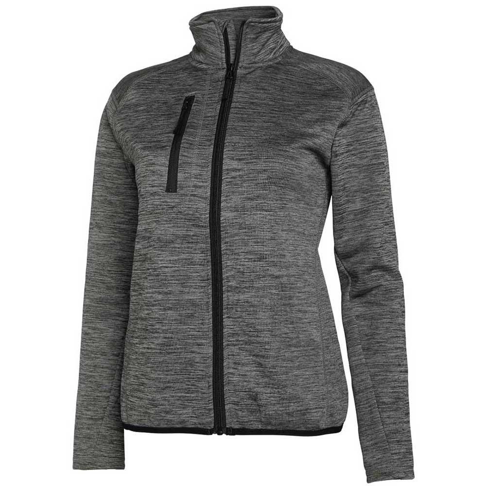 Power Fleece Jacket Dam grå