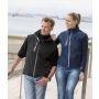 Womens Softshell vest marin