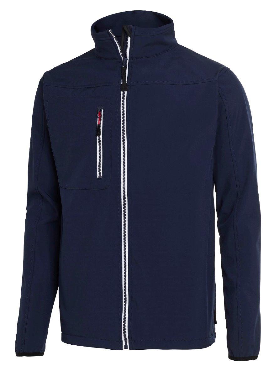 Mens Softshell jacket marin