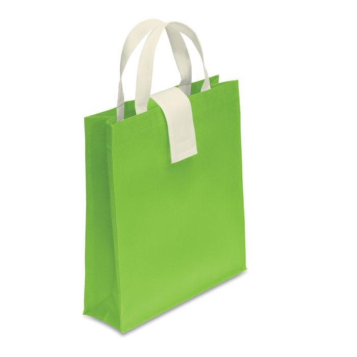Folby Shoppingbag lime