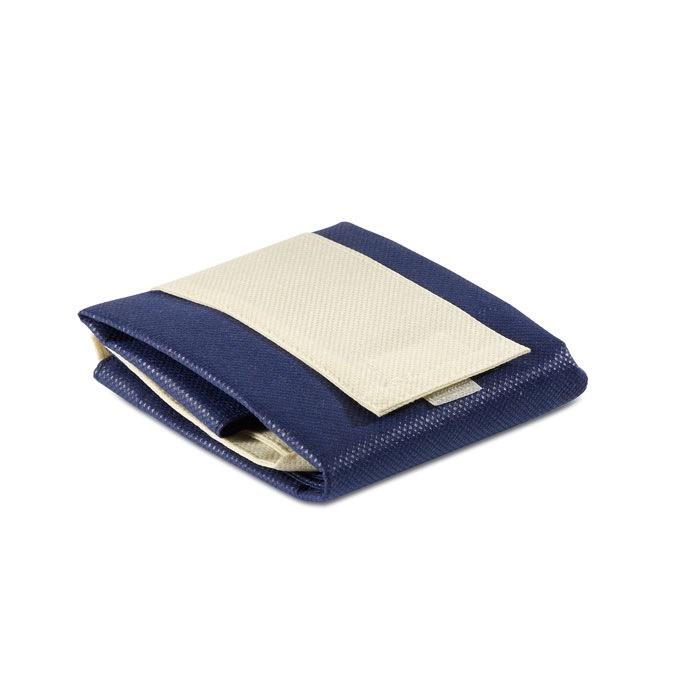 Folby Shoppingbag blå