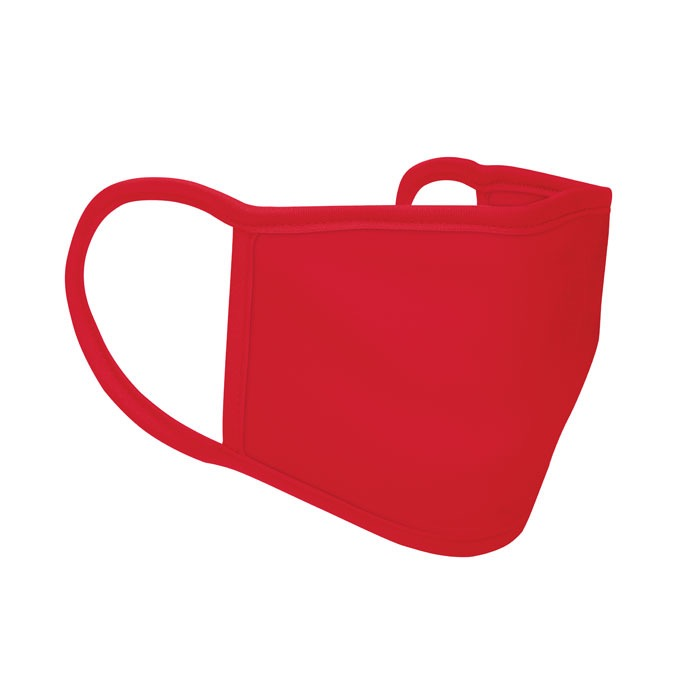 Munskydd Colour Cover röd