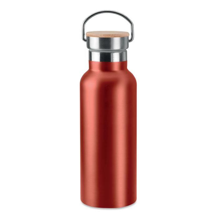 Flaska  500 ml grön