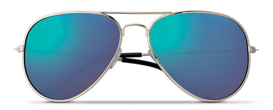 Malibu Solglasögon kungsblå