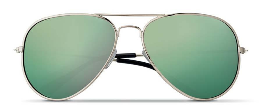 Malibu Solglasögon lime