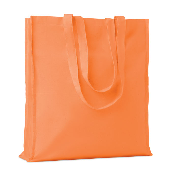Portobello Bomullskasse orange