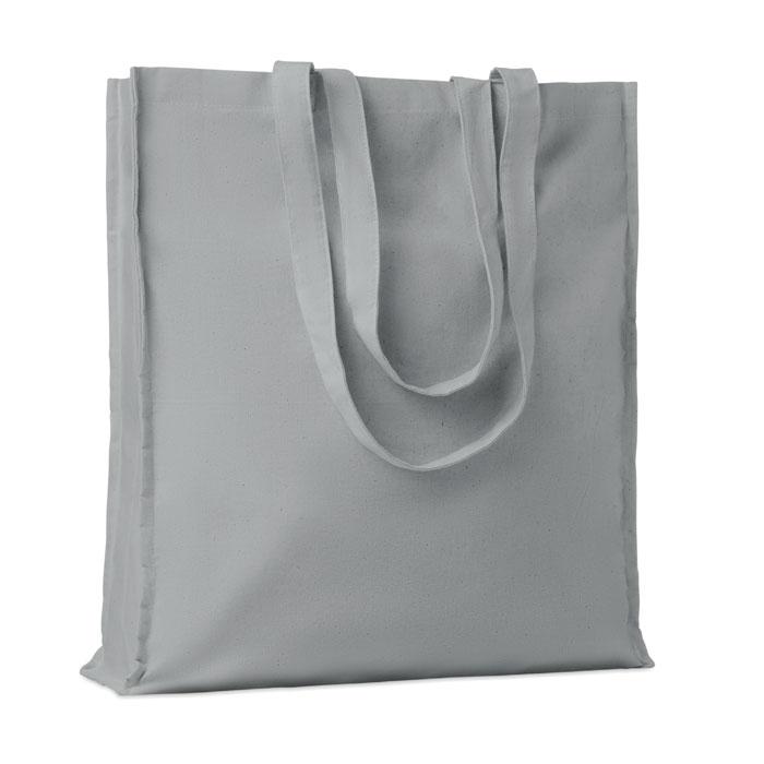 Portobello Bomullskasse grå