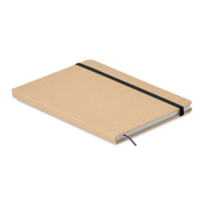 Everwrite anteckningsbok svart