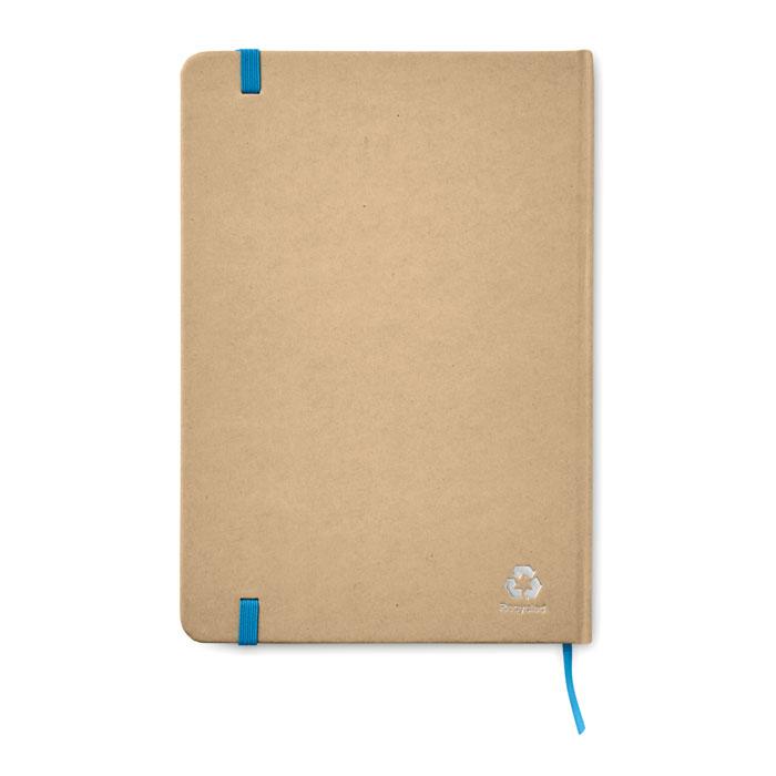 Everwrite anteckningsbok blå