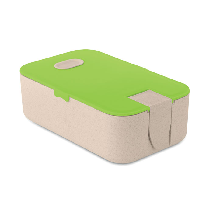 Lunch2go Box lime