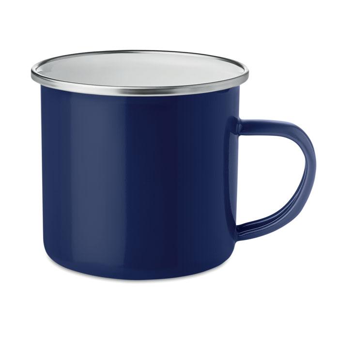 Mugg Plateado blå