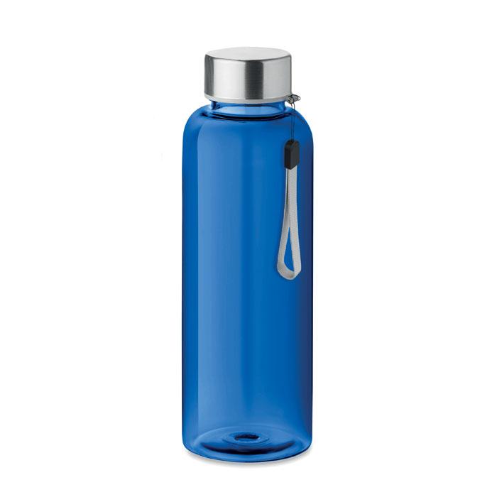 Vattenflaska utah blå