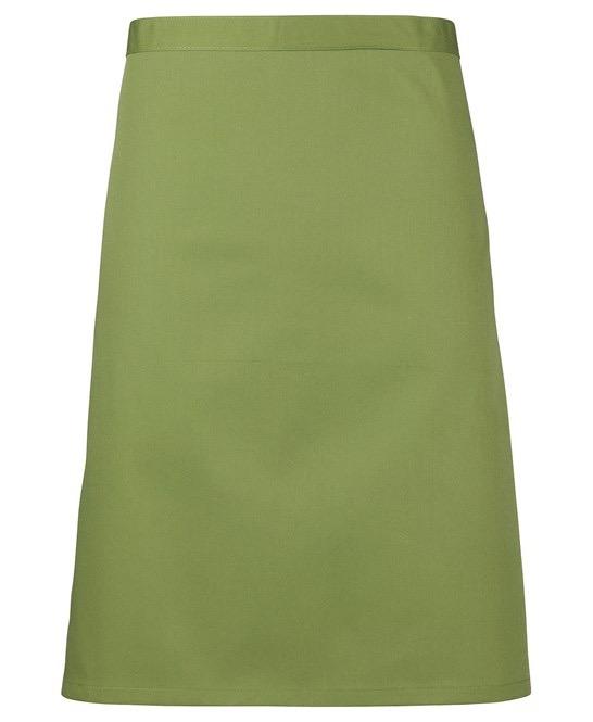 Mid-length apron Premier oasisgreen