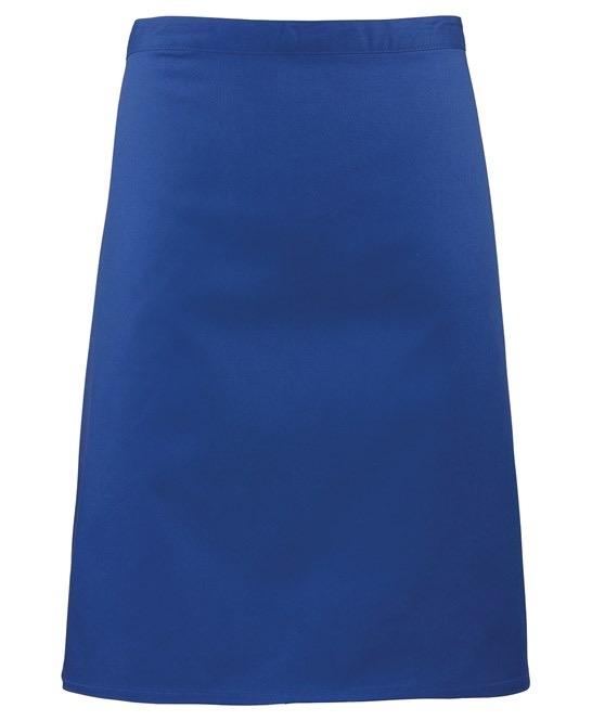 Mid-length apron Premier royal