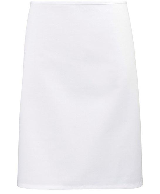 Mid-length apron Premier Vit