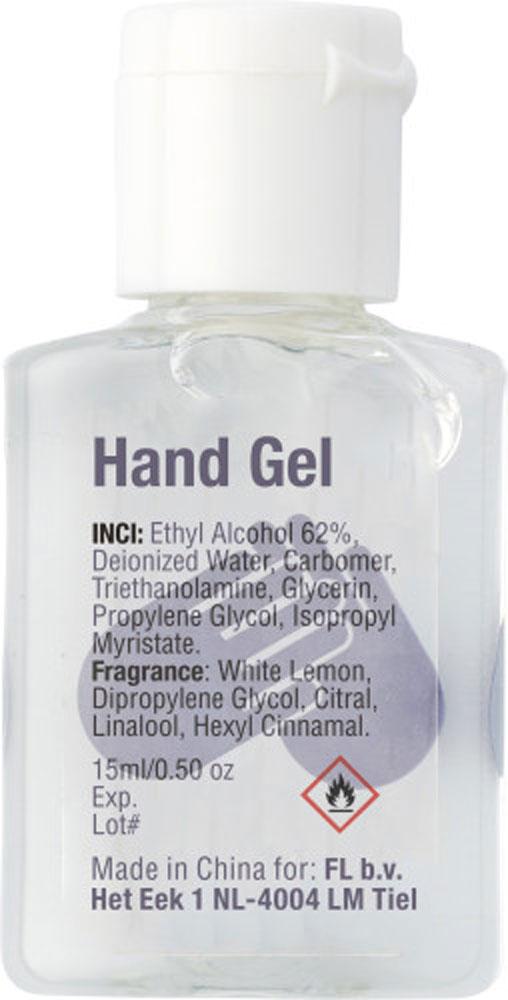 Handsprit 15 ml neutral
