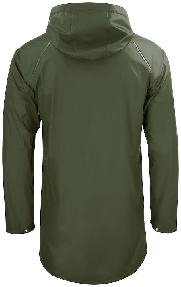 Classic Rain Jacket Jägargrön