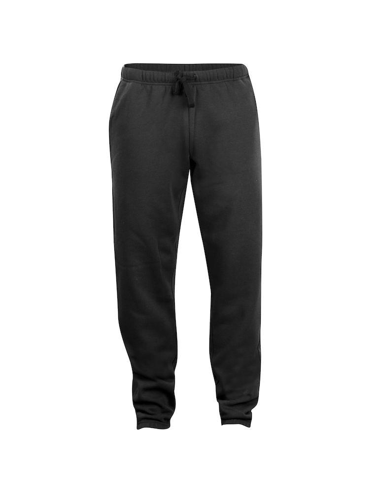 Clique Basic Pants barn svart