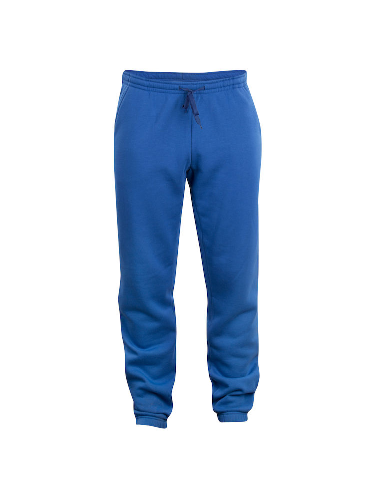 Clique Basic Pants royalblå