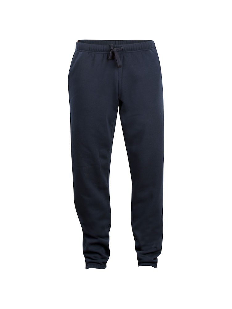 Clique Basic Pants mörk marin