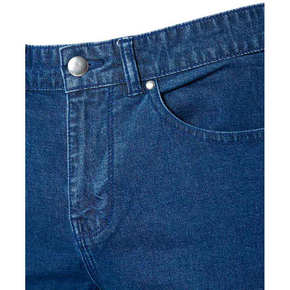 5-Pocket Strecth Denim