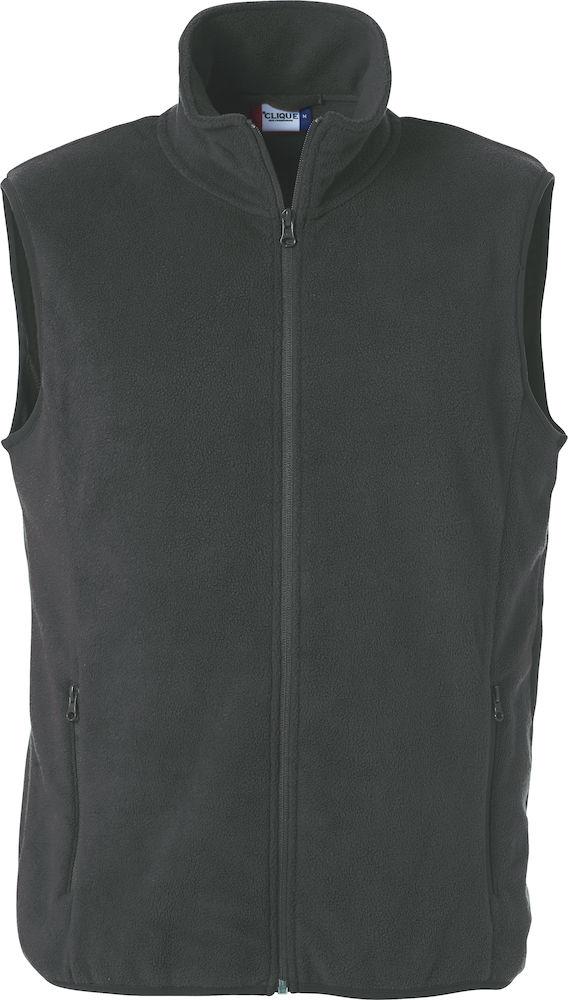 Basic Polar fleece vest pistol