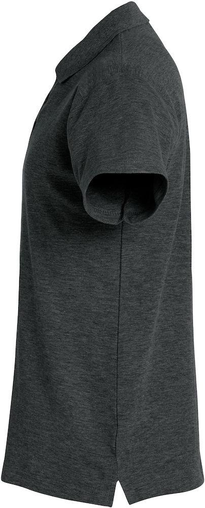 Basic Polo Clique Antracitemelerad
