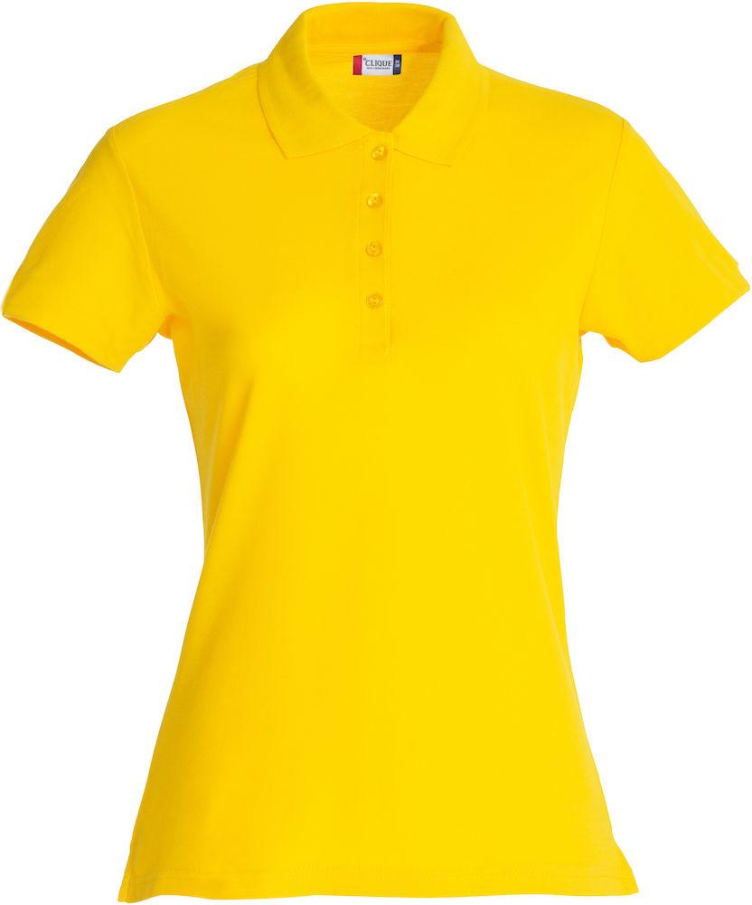 Basic Dampiké Clique citron