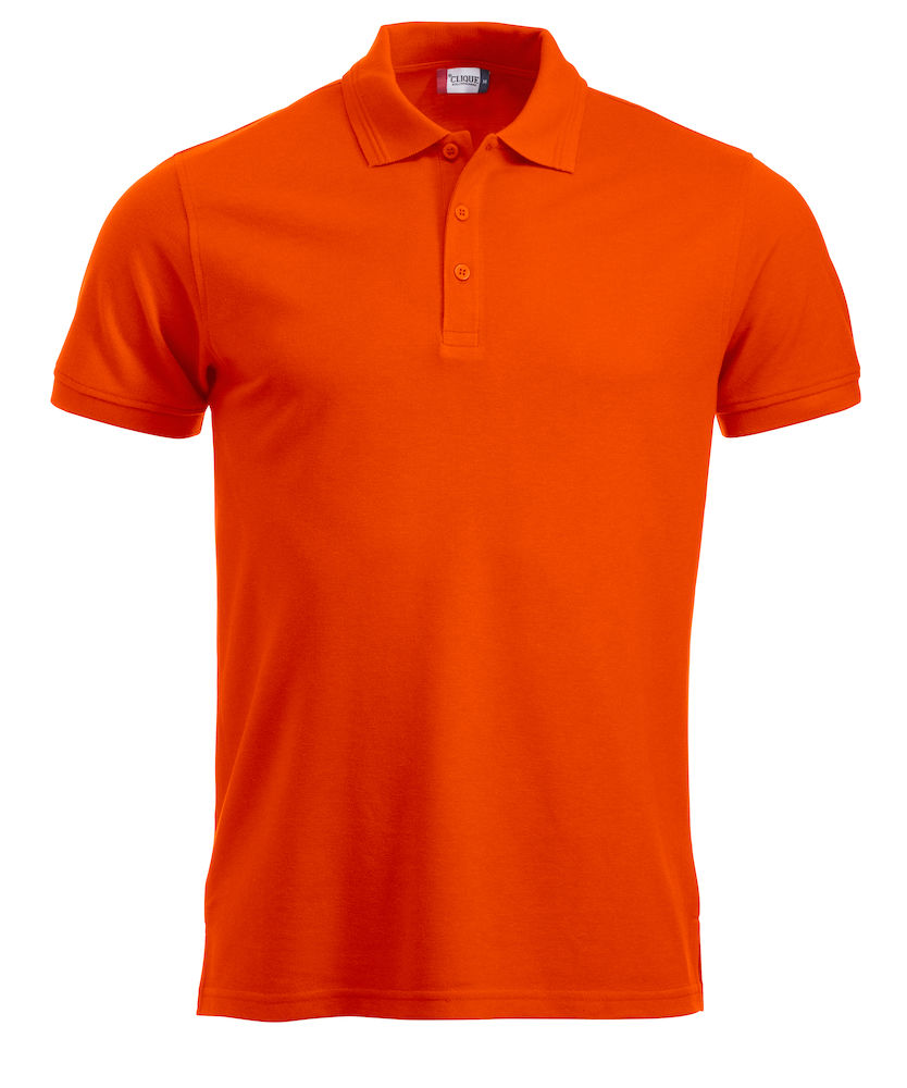 Piké Clique Manhattan Visibility Orange