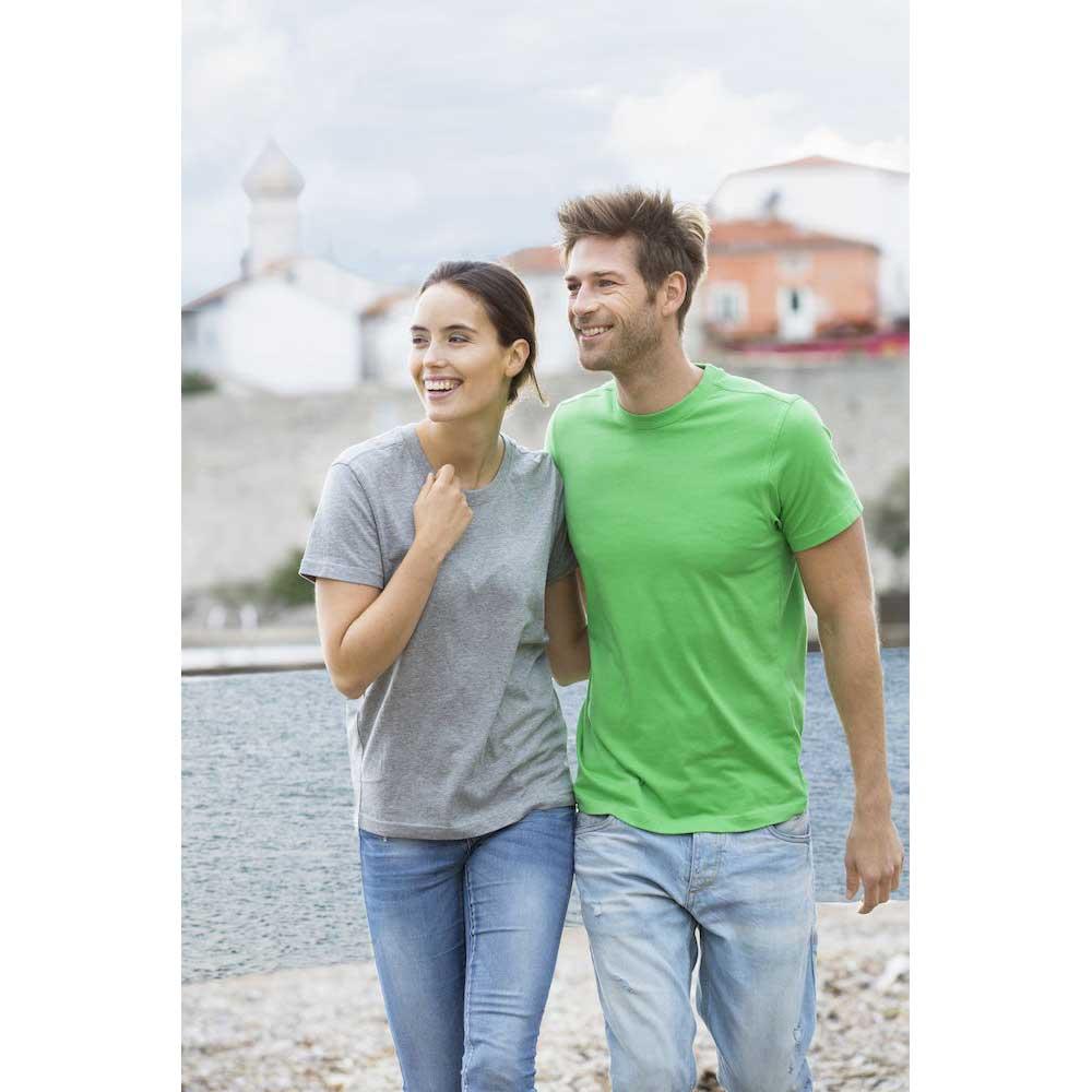 Clique Premium-T apple green