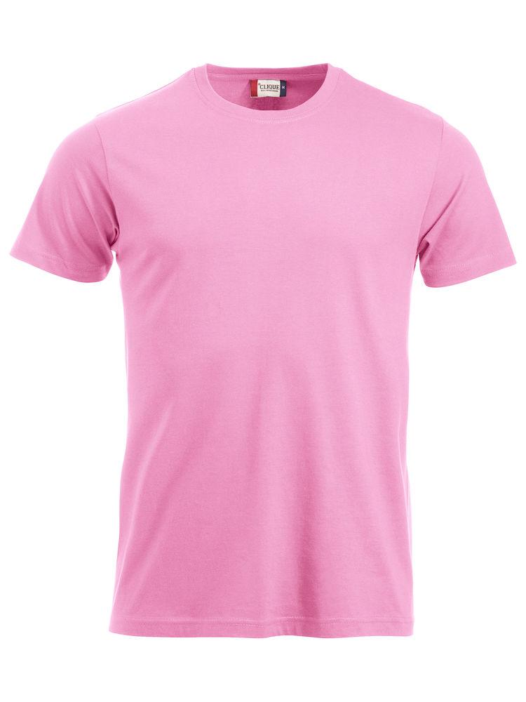 Clique New Classic T  bright pink
