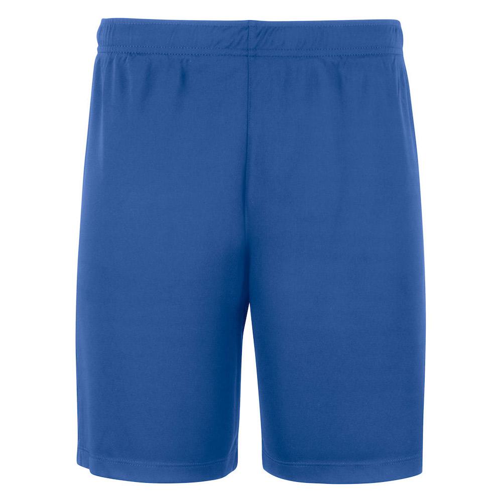 Basic Active Shorts Lagnamn Royal