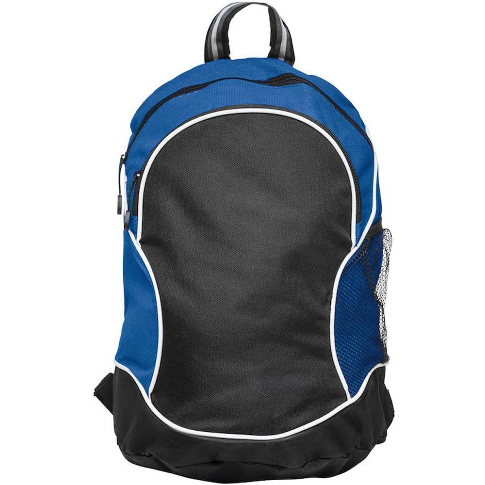 Texas Bull Backpack royalblå