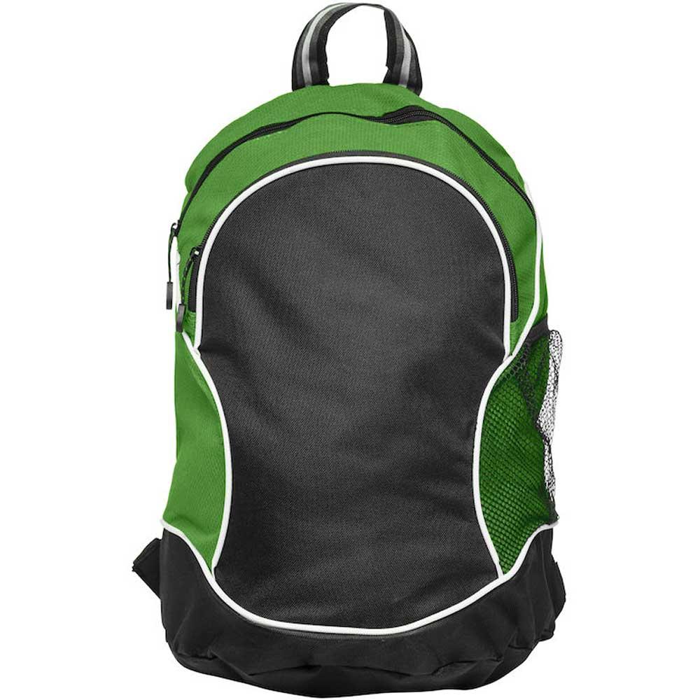 Texas Bull Backpack apple green