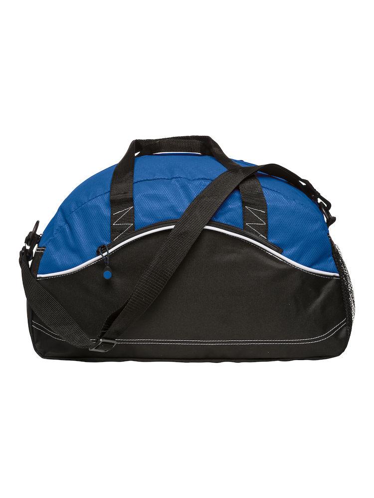 Clique Basic Bag royalblå