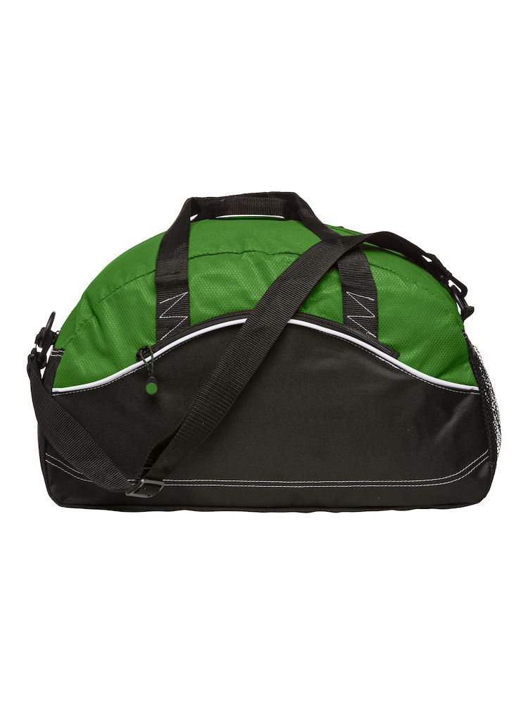 Clique Basic Bag apple green