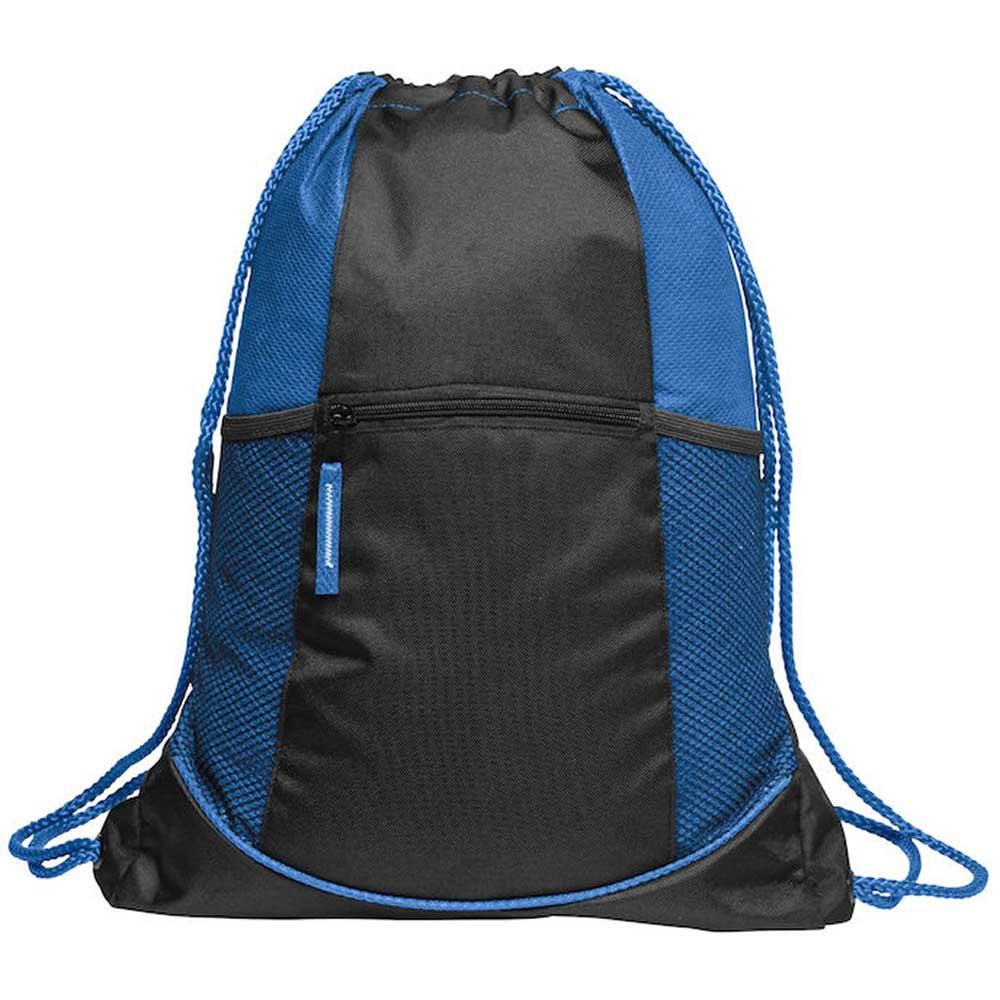 Clique Smart Backpack royalblå