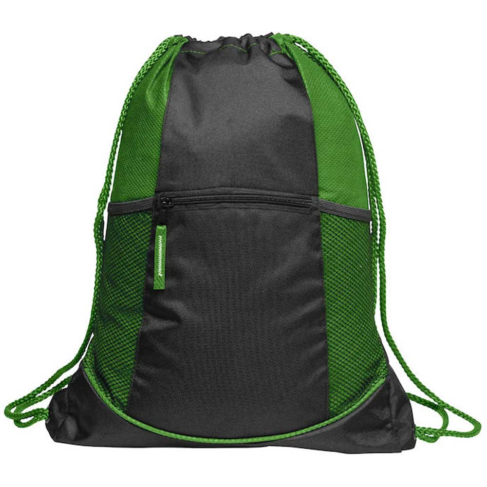 Clique Smart Backpack apple green