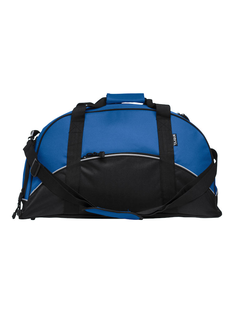 Clique Sportbag   royalblå