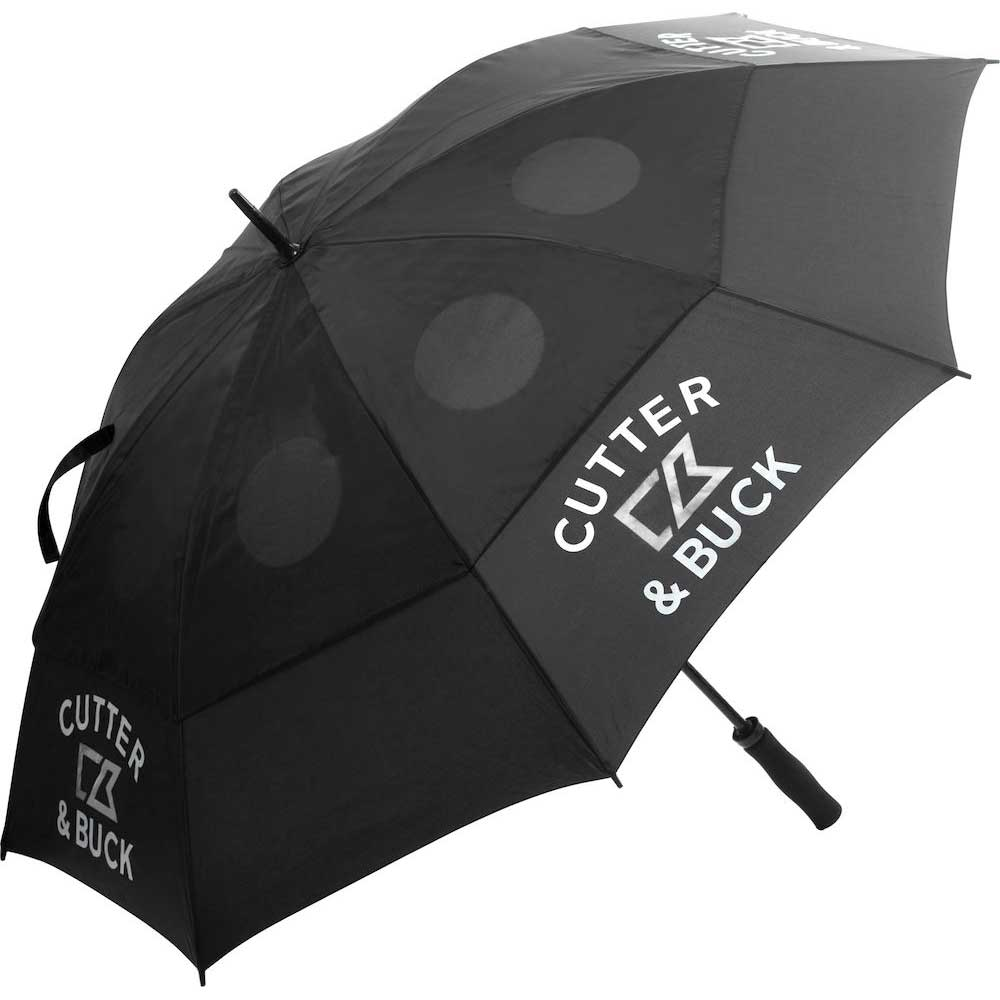 CB Umbrella Svart